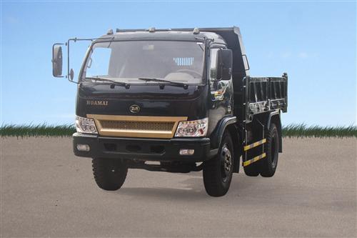 Xe ben Hoa Mai 4850kg, HD4850-E2TĐ
